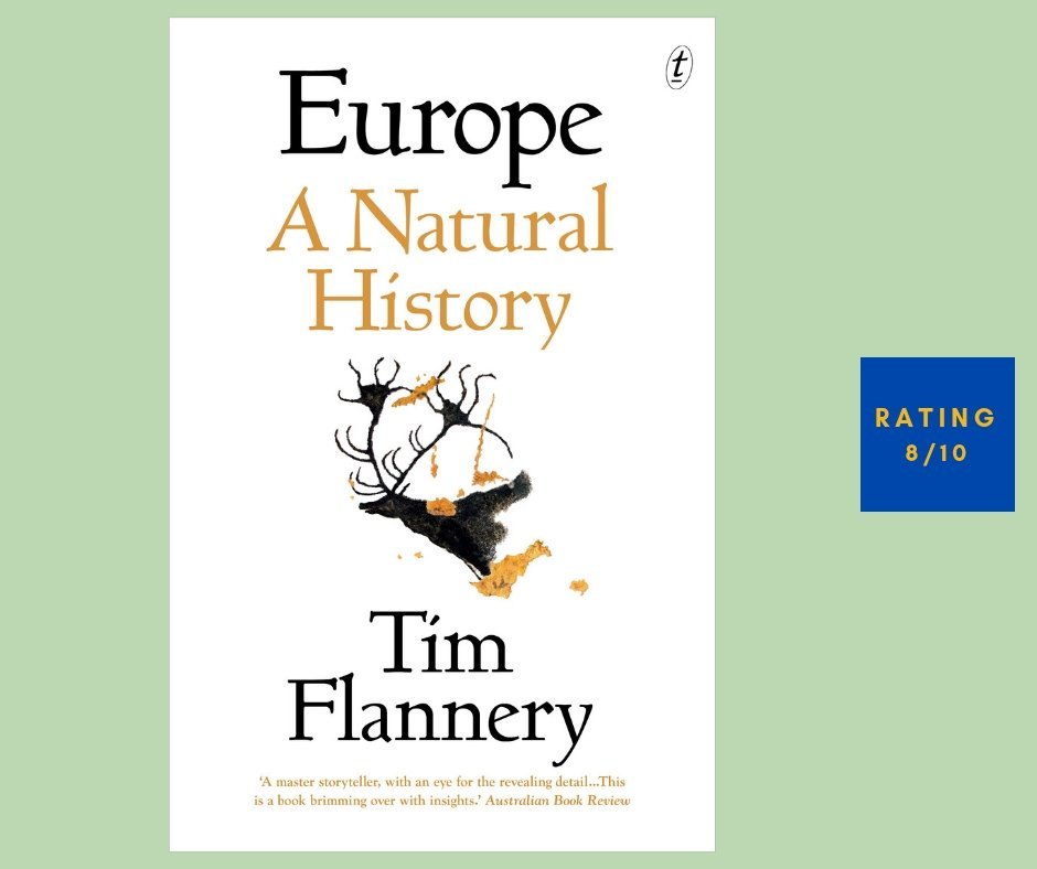 Time Flannery Europe review